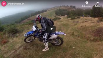 Kleines Video vom Enduro Trekking in Rumänien